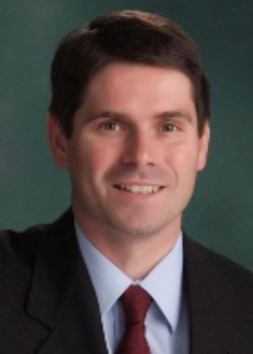 Daniel P. Bullock, MD