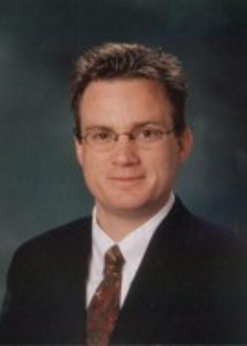 Eugene Byrne, MD