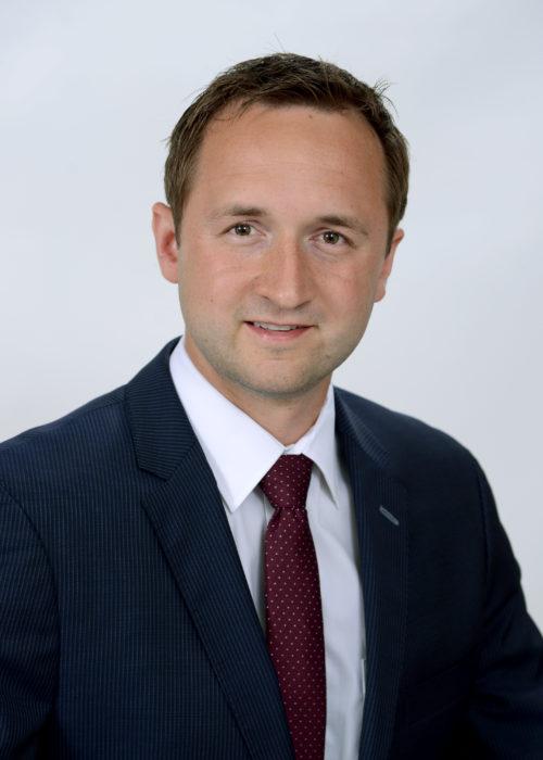 Bartlomiej W. Szczech, MD