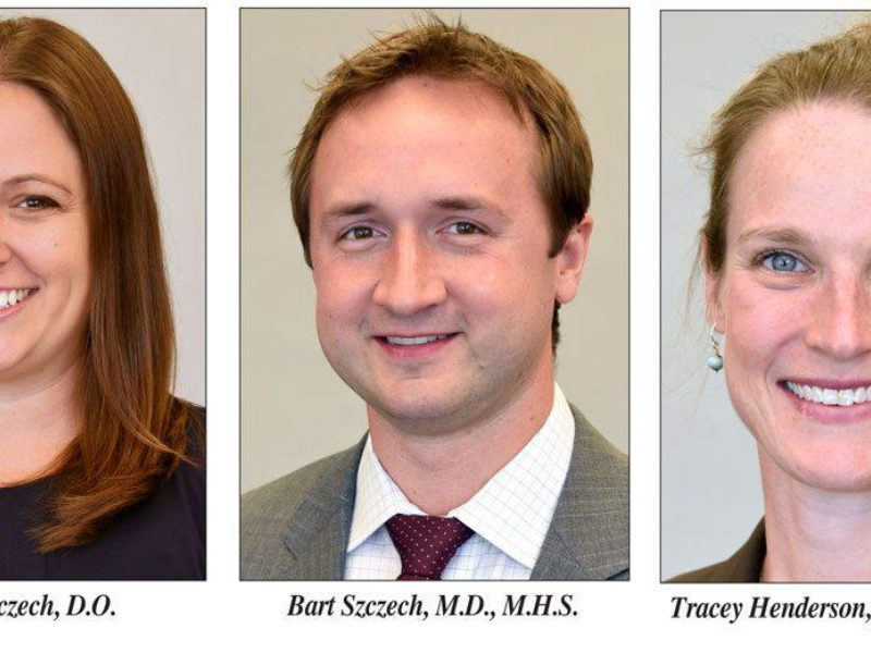 Adirondack Health welcomes new surgeons, pediatrician